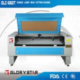 Laser-Ausschnitt-Gravierfräsmaschine/Maschinerie (GLC-1610T)