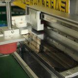 Automatische PTFE Band Één de Printer van het Stootkussen van de Kleur