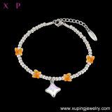 De Juwelen van de Toebehoren van het Kostuum van Xuping, Kristallen van Armband Swarovski voor Meisjes