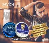 Чисто природных органических богатых витамином гель тип мужчин волосы крем глиняные воска
