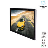 Samsung LG LCD 위원회를 위해 광고하는 벽 마운트 3G 무선 가득 차있는 HD