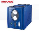 Regulador superventas aprobado ambiental del Ce y del estabilizador del voltaje de la alta capacidad 50kVA de la calidad la monofásico ISO9001