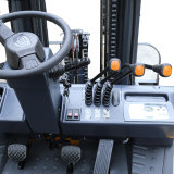 Veículo diesel 2.5T