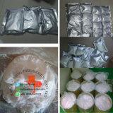 99% Source benzocaïne CAS 94-09-7 pour les collectivités locales Anethtic poudre blanche