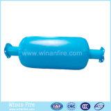 Hochfester Gummiblasen-Beutel mit dem Gewebe verstärkt für Feuerbekämpfung