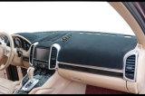 Voar5d Dashmat tapete de painel de cobertura para Porsche Cayenne sem bússola 2010-2016