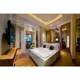 販売(S-18)のための固体カシの寝室の家具セット