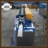 Rullo d'acciaio della stecca del portello dell'otturatore del rullo della striscia che forma macchina