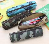 Vérin de camouflage en forme de sac de crayon promotionnel