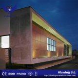 大理石の質のアルミニウム合成のパネルの建築材料ACP