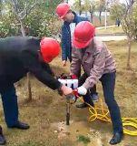 Plates-formes de forage portatives de puits d'eau de plate-forme de forage de poids léger à vendre l'équipement de faisceau de prélèvement de guichet