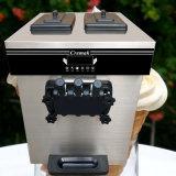 Используется в коммерческих целях замороженный йогурт мягкого мороженого Maker машины