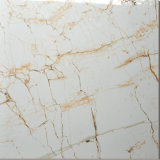 La decoración del hogar Selección de estilo moderno 60X60 Bianco Perlino mosaico de mármol