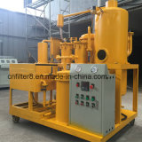 Máquina do filtro de vácuo do petróleo comestível do petróleo do girassol do petróleo de amendoim (COP-50)
