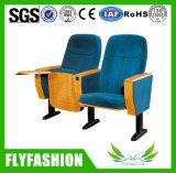 Venta caliente confortable Auditorio Cine silla silla OC-154