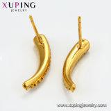 Xuping 형식 귀걸이 (95865)