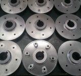Delen van de Metallurgie van het Poeder van de hoge Precisie OEM Aangepaste