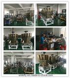 China-Verpackung Multihead Wäger angepasst