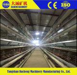直接工場卸売のための安定した家禽の肉焼き器の鳥の鶏のケージ