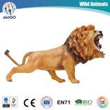 10-12子供および赤ん坊のための動物図インチのプラスチックおもちゃ