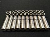 La barra de aleación de cobre tungsteno/tubo