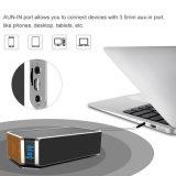 Qi зарядное устройство беспроводной связи Bluetooth громкоговоритель переносной NFC громкоговорителя
