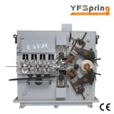 YFSpring Coilers C5120 - 5 Диаметр проволоки осей 6.00 - 12,00 мм - пружины с ЧПУ станок