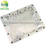 OEM Aluminium 6061 Het Deel van de Versnellingsbak met het Nauwkeurige CNC Machinaal bewerken