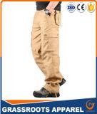カスタマイズされた綿の人の方法偶然の貨物長ズボンのズボン