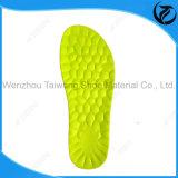 Plantas del pie inferiores secundarias adaptables del deslizador de Insoles/EVA que hacen espuma