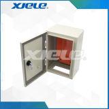 Contenitore di interruttore elettrico d'acciaio metallo/di allegato
