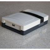 Midden Waaier 30cm las Waaier de UHFLezer van de Desktop RFID, Gen 2 de Schrijver van de Kaart