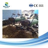 Filtro de Esgoto Contra Obstrução compacto para dosagens bioquímicas de lamas de farmácia