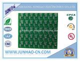 изготавливание PCB 2layer зеленое Fr-4
