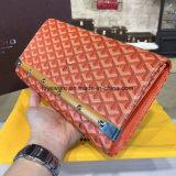 Le prix de gros de sac à main de cuir véritable de 100% met en sac la bourse de bonne qualité