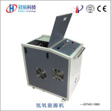Oxy-Hydrogen発電機のHhoのガスの炎の溶接機はディストリビューターGtho-1000がほしいと思う