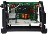 De dubbele Machine van het Booglassen van de Omschakelaar van het Voltage 230V/415V