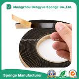 Tira de espuma de borracha fita isolante de espuma expandindo Tape-Foam a fita de vedação