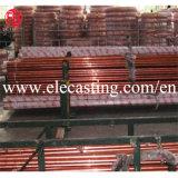 Chinesischer automatischer Klimaanlagen-Kupfer-Rohr-Produktionszweig