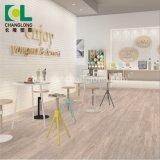 Виниловая пленка ПВХ Пола Пол пластиковый пол для продажи, ISO9001 Changlong Clw-30
