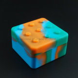 熱い販売の分布のためのカラーLego 26ml 「4+1」オイルの濃縮物のワックスの容器