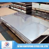 SU 201の304ステンレス鋼の金属板