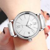 Montre automatique 71293 de bijou de cristal de montres de dames de luxe de qualité