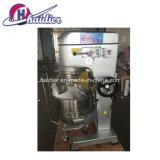 Équipements commerciaux de boulangerie Spar mélangeur mélangeur planétaire de la machine pour l'utilisation de gâteau