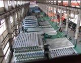 Pijp van het Staal van het Merk van Youfa de Hete Ondergedompelde Gegalvaniseerde met de Deklaag van het Zink 220GSM