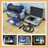 De ondergrondse Camera van de Camera en van het Boorgat van de Inspectie en de Camera van de Inspectie van de Put van het Water