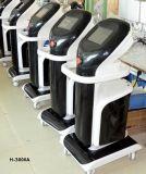 Nueva máquina H-2004c de la pérdida de peso del laser del diodo del rodillo 6 del vacío de la pista 1 del RF de la cavitación del color de rosa 5
