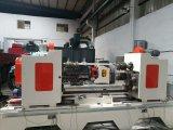 강철 기름통 생산 라인 컨베이어