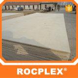 Het Kabinet van TV van het Triplex van Rocplex, Vervaardiging/Fabriek, het Antislip Mariene Triplex van 18mm
