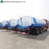 10000-20000litros tanque de pulverización de agua de la carretilla Carretilla de depósito del carro Precio